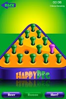 Screenshot of Happy Peg