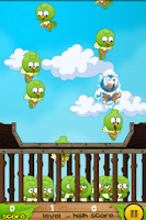 Screenshot of Falling Birds