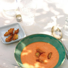 Traditional Gazpacho