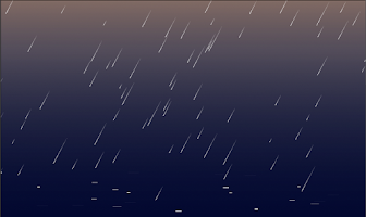 Screenshot of Just Rain