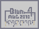 Thumbnail of the map '124-1: Join Blur -- Be Sharp'