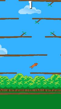 Skippy Squirrel PRO apk screenshot