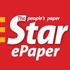 The Star ePaper icon