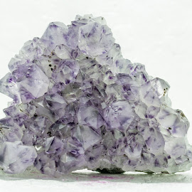 Amethyst Crystal by Sheen Deis - Artistic Objects Other Objects ( crystals, amethyst,  )