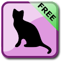 Daily Cat Trivia Free icon