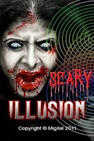 Screenshot of Scary Illusion Free