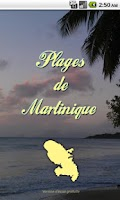 Screenshot of Plages de Martinique - Démo