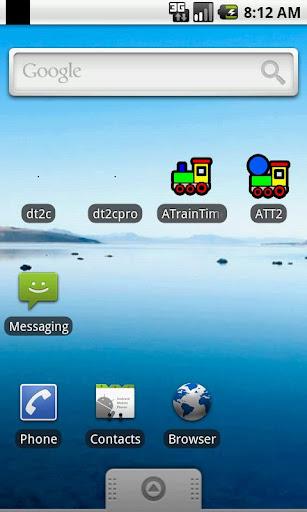 玩工具App|dt2c: 複製日期時間至剪貼簿免費|APP試玩