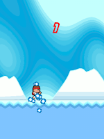Screenshot of Super Punchu Ice Smasher