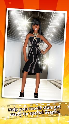 Me Girl Celebs - Movie Fashion - screenshot