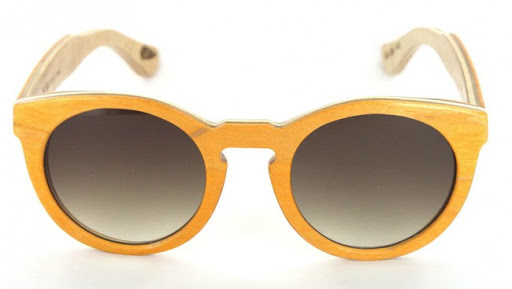 Wooden, Women's Sunglasses-Woodys Barcelona