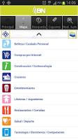 Screenshot of BN Más Cerca de Usted