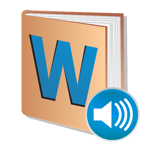 WordWeb Audio Dictionary LOGO-APP點子