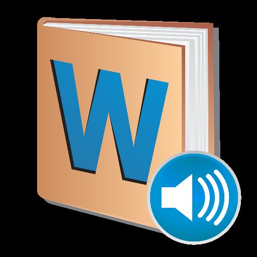 WordWeb Audio Dictionary 書籍 App LOGO-硬是要APP