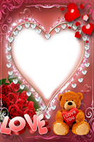 Screenshot of loveframes