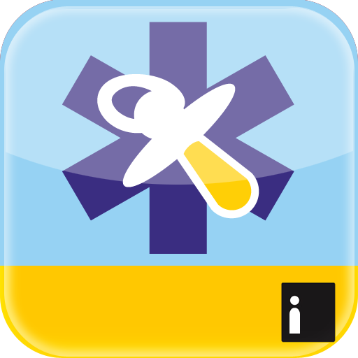 Pediatric EMS LOGO-APP點子