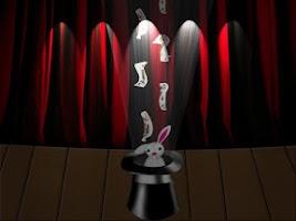 Screenshot of Super Magician