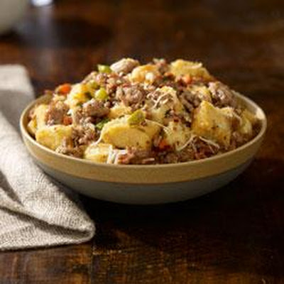 Johnsonville® Italian Sausage Stuffing