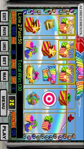 Balloon Blitz Slot Machine