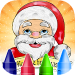 Christmas Coloring Book 4 Kids 1.1 Apk