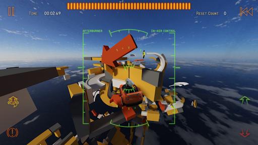 Jet Car Stunts 2 - screenshot