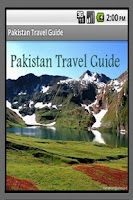 Screenshot of Pakistan Travel Guide
