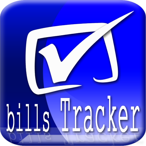 Bill Tracker and Reminder LOGO-APP點子