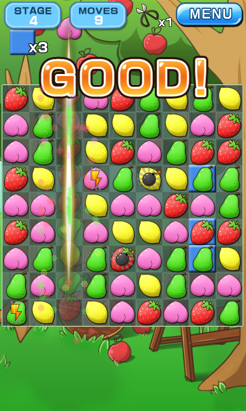 Fruit Match Screenshot 8