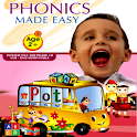 Phonics Made Easy icon