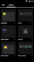 Screenshot of OK Lock
