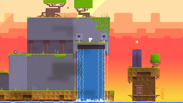 Fez gets a release date on PS4, PS3 and PS Vita