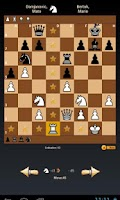 Screenshot of Black Knight Chess