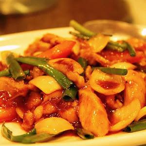 pumpkin katsu curry recipe