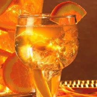 Sangria With Brandy And Ginger Ale Recipes