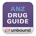 ANZ Drug Guide icon