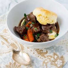 Balsamic Beef Stew