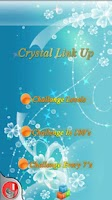Screenshot of Crystal Link Up
