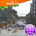 Flint Street Map