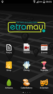 etromay - screenshot