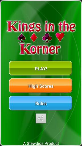 Kings In The Korner