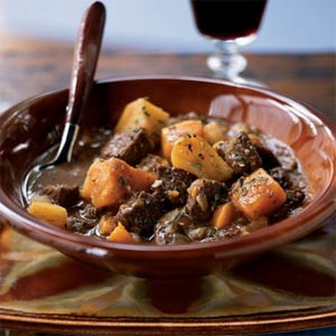 Spicy Lamb Stew with Parsnips and Figs Recept | Yummly