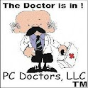 PC Doctors' Cures icon