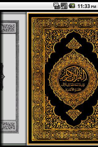 Quran - German