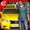Taxi Drive Simulator OpenWorld