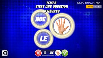 Screenshot of Harry, le jeu de France 3