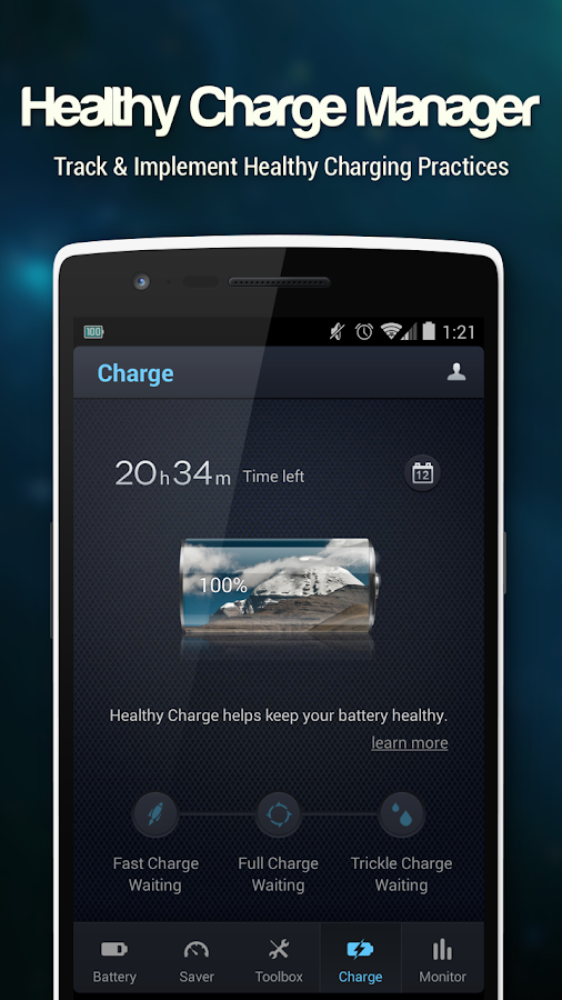 DU Battery Saver PRO & Widgets Screenshot 15