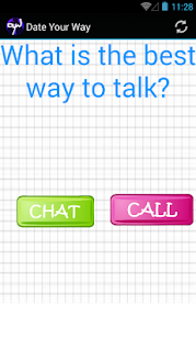 Date Your Way - Chat & Date - screenshot