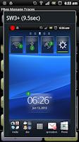Screenshot of FRep - Finger Replayer