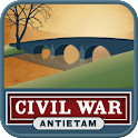 Antietam Battle App icon