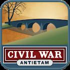 Antietam Battle App icon